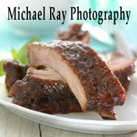 Food Photography by Michael Ray